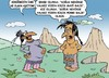 Cartoon: indian couple (small) by tanerbey tagged indian,couple