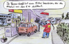 Cartoon: e10 (small) by Bernd Zeller tagged e10,benzin,sprit