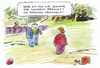 Cartoon: Kindermund (small) by Bernd Zeller tagged kinder,baby,windeln