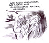 Cartoon: Neukölln (small) by Bernd Zeller tagged neukölln,buschkowsky,migration,türken,berlin,islam