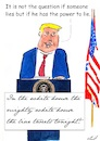 Cartoon: Liar (small) by Stefan von Emmerich tagged donald,trump,corona,joy,to,the,world