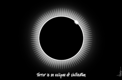 Eclipse of Civilisation