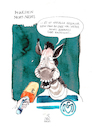 Cartoon: MSV (small) by Koppelredder tagged msv,duisburg,westen,fussball,zebra
