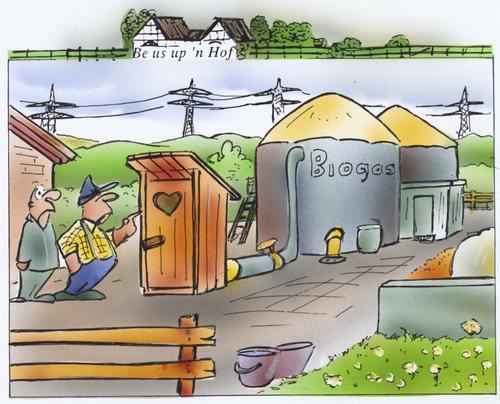 Biogas Majalah Energi