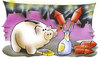 Cartoon: happy new year (small) by HSB-Cartoon tagged newyear,new,year,sylvester,pig,piggy,bank,rocket,newyeareve,neujahr,sparschwein,sparmaßnahme,jahreswechsel,airbrushhandcraft,airbrushpainting,airbrush