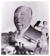 Cartoon: Alfred Hitchkock Movies (small) by Cartoonfix tagged illustration,pencil,drawing,alfred,hitchkock,movies