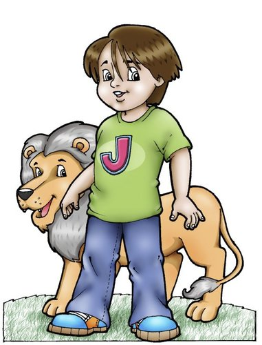 My Pet By Jayson Arellano Nature Cartoon Toonpool