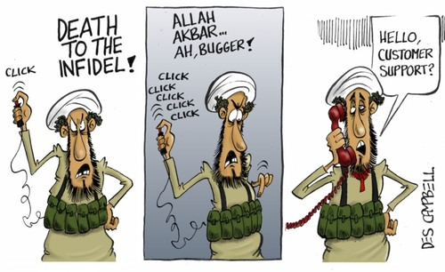 funny terrorist cartoons - photo #20