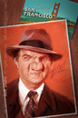 Cartoon: Karl Malden (small) by Jeff Stahl tagged karl,malden,streets,san,francisco,caricature,jeff,stahl
