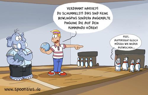 bowl auf deutsch