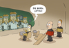 Cartoon: die borg (small) by ChristianP tagged die,borg