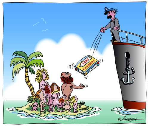 Soforthilfe By rpeter | Love Cartoon | TOONPOOL