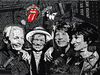 Cartoon: The Rolling Stones (small) by Zoran Spasojevic tagged the,rolling,stones,portrait,digital,paske,emailart,spasojevic,zoran,kragujevac,serbia,collage,rollingstones