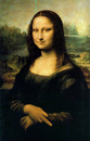 Cartoon: Truth about a smile of Mona Lisa (small) by Slawek11 tagged gioconda,mona,lisa,fake