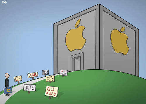 Apple and Taxes