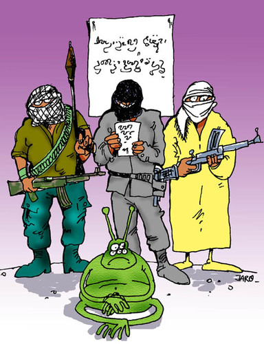 funny terrorist cartoons - photo #15