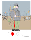 I love your oil