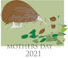Cartoon: Mothers Day  2021 (small) by gungor tagged mothers,day,2021