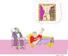 Cartoon: Worry-14 (small) by gungor tagged poland