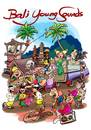 Cartoon: Bali Young Sounds (small) by putuebo tagged illustration,music,bali