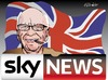Cartoon: hungry Murdoch (small) by ESchröder tagged medien,murdoch,sky,news,british,skandal,skandalblatt,of,the,world,coulson,cameron,london,lauschangriff,bespitzelung,abhöraktion,corporation,brooks,internatinal,james