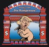 Cartoon: Rampensau (small) by ESchröder tagged usa,wahlkampf,präsidentschaftskandidat,donald,trump,republikaner,dollarmilliardär,theater,rampensau
