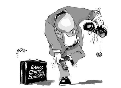O que é o BCE