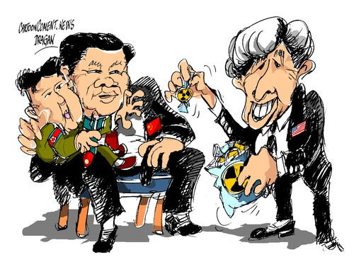 Is china a democracy