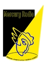 Cartoon: mercury radio logo (small) by johnxag tagged mercury,radio,logo,johnxag