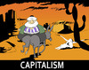 Cartoon: Capitalism... (small) by berk-olgun tagged capitalism