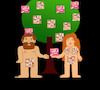 Cartoon: Censored... (small) by berk-olgun tagged censored