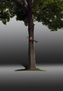 Cartoon: hyperrealism... (small) by berk-olgun tagged hyperrealism