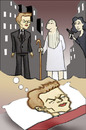 Cartoon: INCEPTION.. (small) by berk-olgun tagged inception