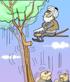 Cartoon: Nasreddin Hodja.. (small) by berk-olgun tagged nasreddin,hodja