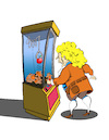 Cartoon: Parallel Universe... (small) by berk-olgun tagged parallel,universe