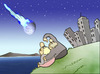Cartoon: paranz.. (small) by berk-olgun tagged paranz