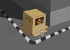 Cartoon: Puppet Theatre... (small) by berk-olgun tagged puppet,theatre