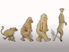 Cartoon: The Big Mistake.. (small) by berk-olgun tagged meerkat