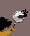 Cartoon: The Detective... (small) by berk-olgun tagged the,detective
