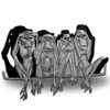 Cartoon: Third Eye Fourth Monkeys.. (small) by berk-olgun tagged third,eye,fourth,monkeys