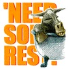 Cartoon: need some rest! (small) by jenapaul tagged work,rest,pause,tired,donkeys,humans