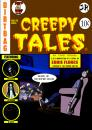 Cartoon: Creepy Tales 2 (small) by Jo-Rel tagged dirtbag