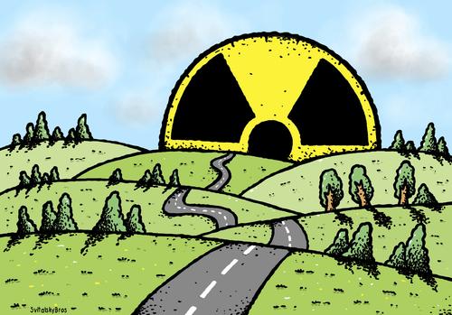 radioaktív Nap