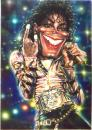 Cartoon: Michael Jackson (small) by Tonio tagged caricature,portrait,musician,singer,usa