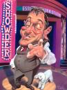Cartoon: Showman in hungarian Tv 8. (small) by Tonio tagged portrait,caricature,after,photo,zeichnung,nach,foto,rtl,club