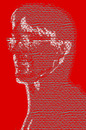 Cartoon: Portrait in red (small) by giqi tagged portraitpitch