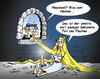 Cartoon: Rapunzel Fluch 2 (small) by svenner tagged comic,cartoon,rapunzel,fairytails