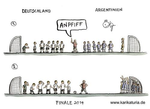 deutschland wm 2017 finale