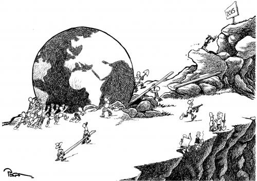 Cartoon mdgs solidarity or never medium by popa tagged 06 1108