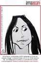 Cartoon: Anna Ascani (small) by Enzo Maneglia Man tagged anna,ascani,parlamentare,pd,maneglia,enzo,man